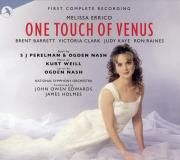 Com Mus: One touch of Venus