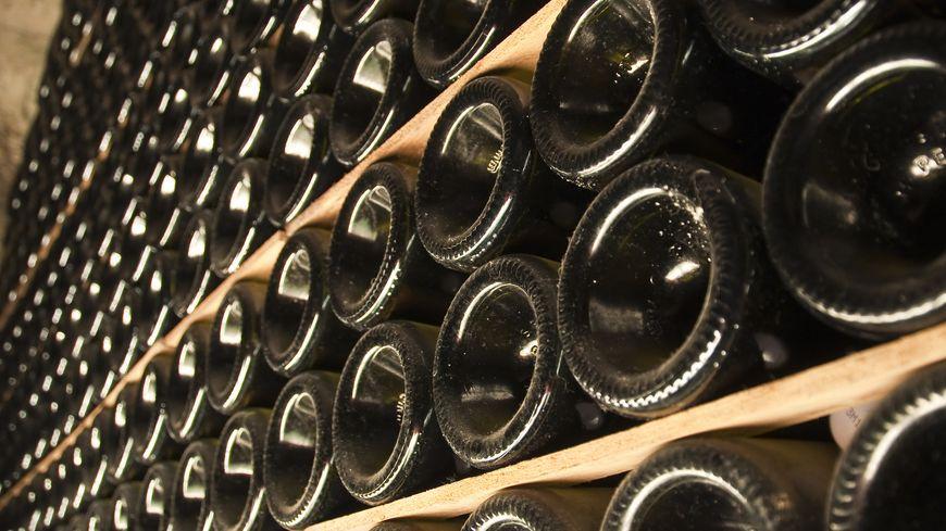 Un collectionneur des Deux-Sèvres possède 40.000 bouteilles de vin