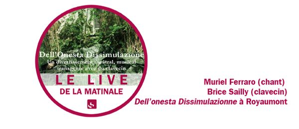 mea live matinale