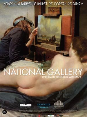 documentaire National Gallery
