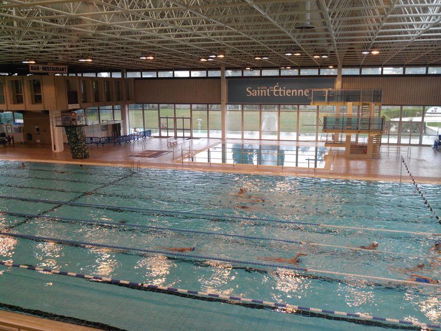 la piscine raymond sommet saint etienne radio france
