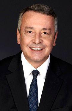 Antoine Frérot - PDG de Veolia