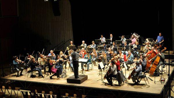 Concert gratuit pour la sauvegarde de l'Orchestre Dijon Bourgogne