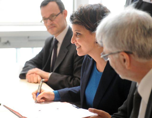 En avril dernier, le gouvernment avait lancé un plan d'aide au retour à l'emploi pour les parents en fin de congé parental
