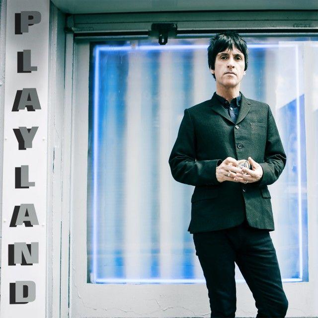 Jonny Marr - Playland