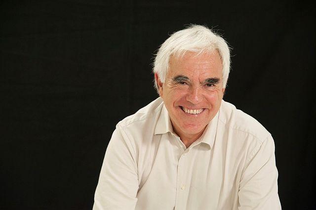 Gérard Berry, lauréat 2014 de la médaille d'or du CNRS