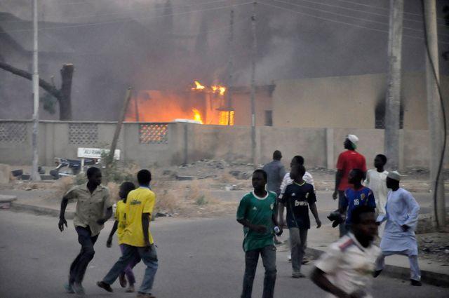 Enlèvements, attaques terroristes, meurtres, Boko Haram met le pays à feu et à sang