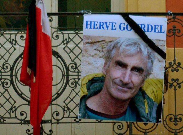 Le ministre de la justice Algérien aurait identifié des ravisseurs
