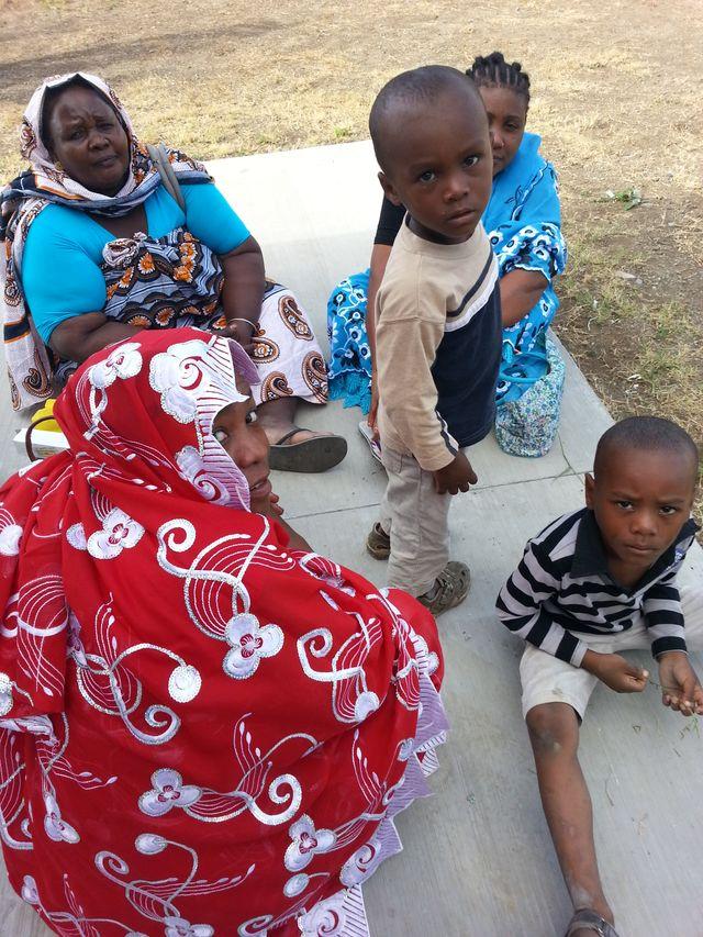 Le taux de natalité de Mayotte est le plus fort de France