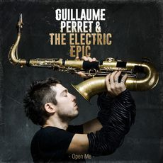 Guillaume Perret | Open me