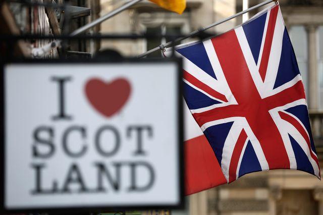 L'Ecosse va-t-elle chosir l'indépendance ?
