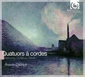 Quatuor Arcanto Harmonia Mundi