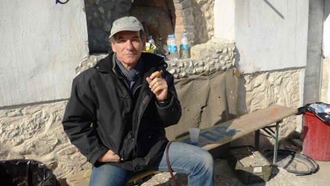 Jean-Paul MARI en Afghanistan