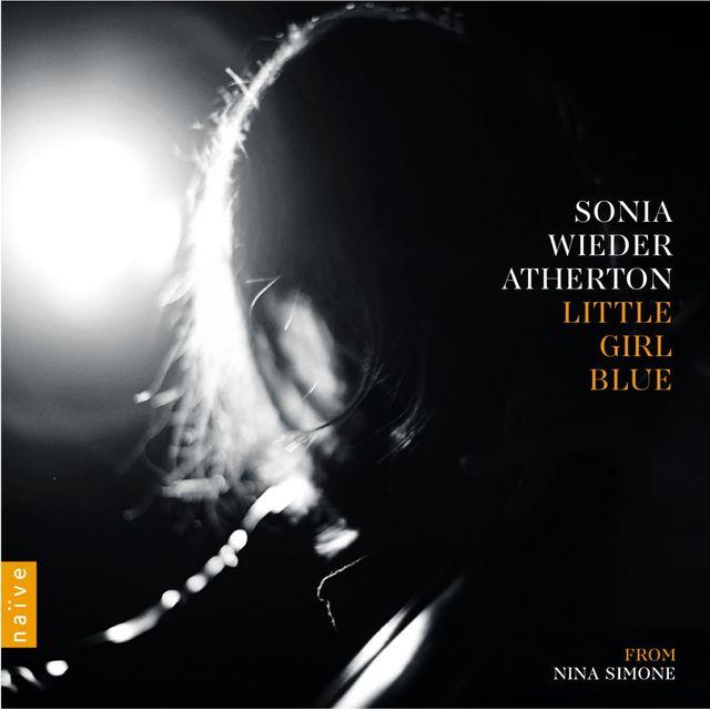 Sonia Wieder-Atherton-Little girl blue