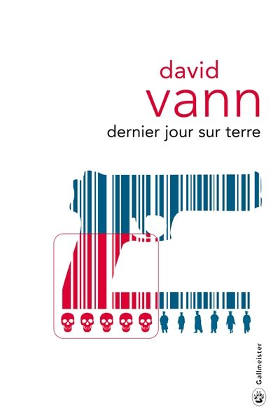David Vann-Dernier jour sur terre