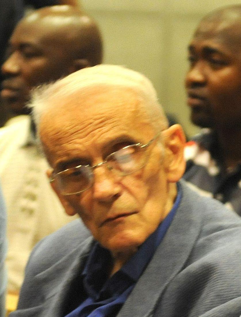Père Gérard Riffard