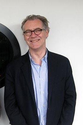 Eric Le Boucher
