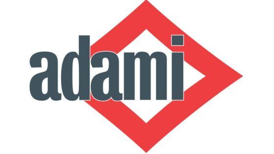 Photo - logo ADAMI