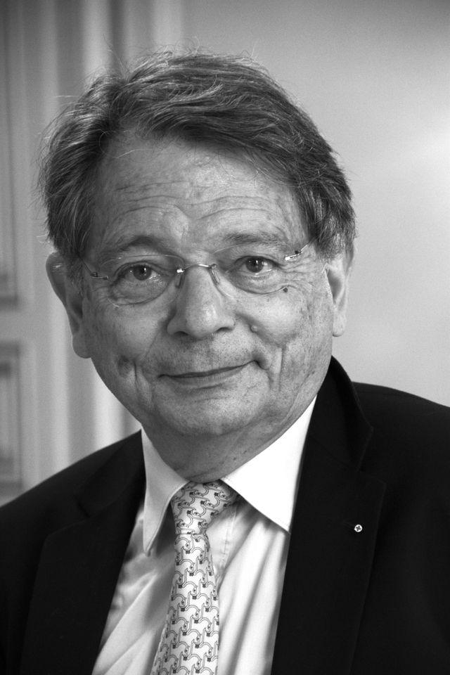 Jean-François Mattei