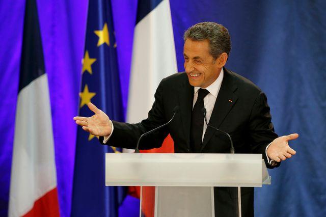 """Sarkozy : """"Il y aura des primaires"""" avant 2017"""