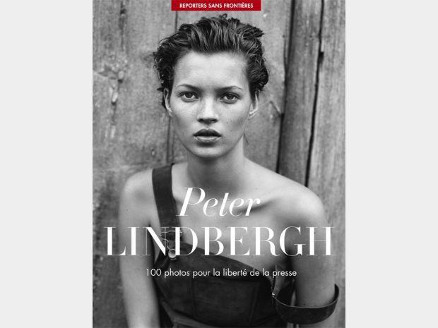 reporter sans frontière Peter Lindberg