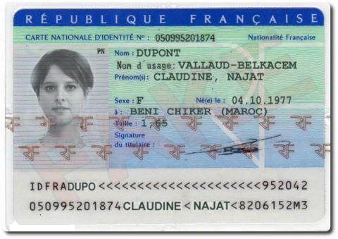Najat Vallaud-Belkacem