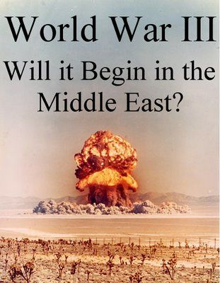 Why Obama Will Launch World War 3