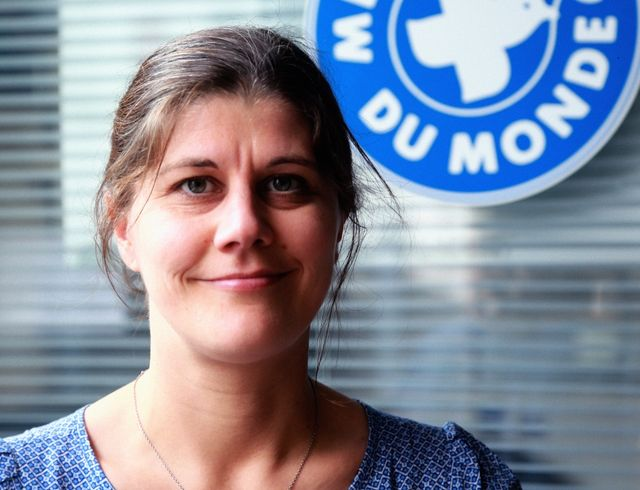 Sandrine Simon