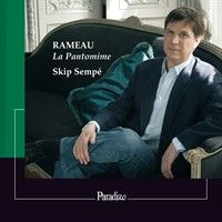 Skip Sempé-La Pantomime