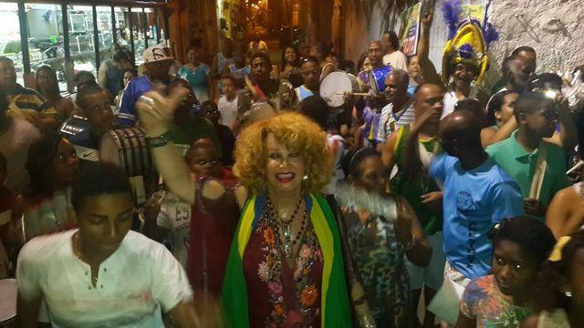 Gay Pride Brésil
