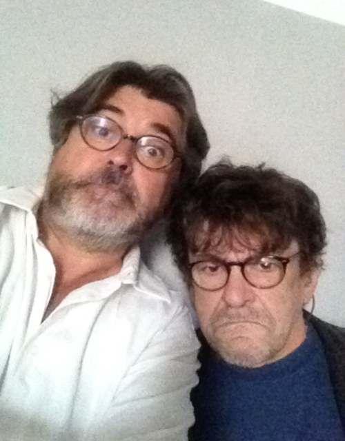 Dans tes rêves - Jean-Bernard Pouy et Patrick Bard
