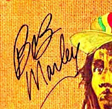 L'album de minuit - Hommage au Reggae et à Bob Marley