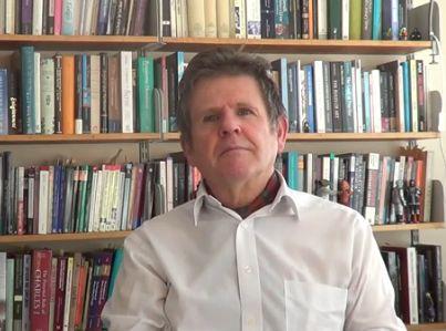 James Reid-Baxter