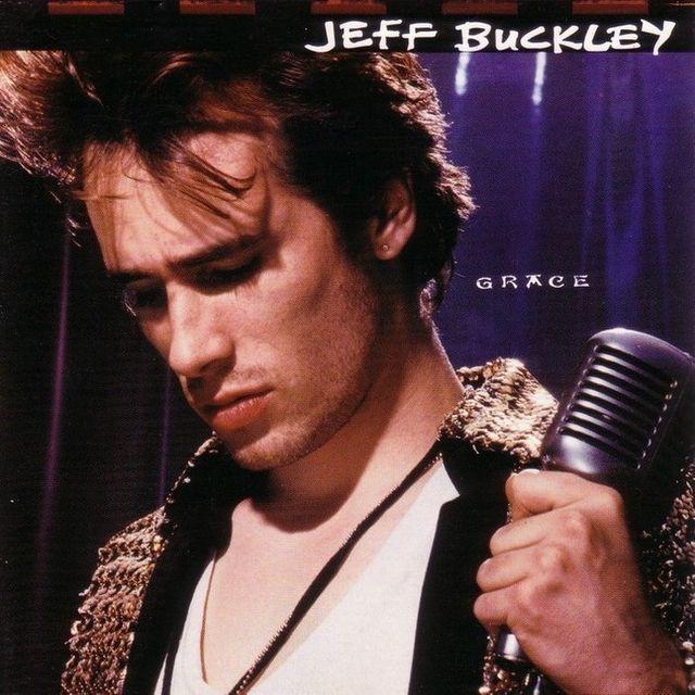 """Jeff Buckley """"Grace"""""""