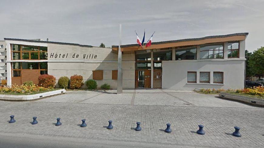 Discrimination f minine la mairie de tinqueux pr s de reims - Piscine olympique reims ...