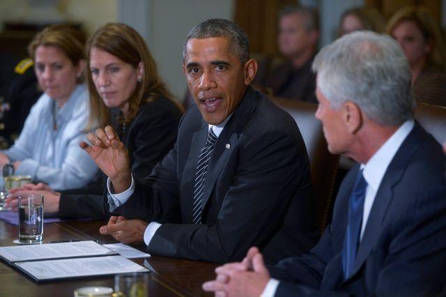 """""""C'est la plus grave urgence de santé publique"""" a reconnu le Président Obama"""