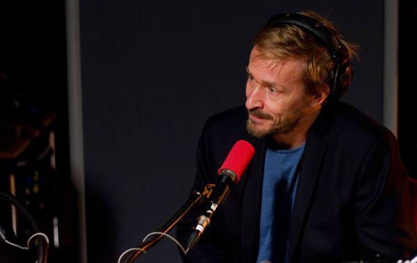Eric Ruf, administrateur général de la Comédie-Française (©Guillaume Decalf / France Musique)