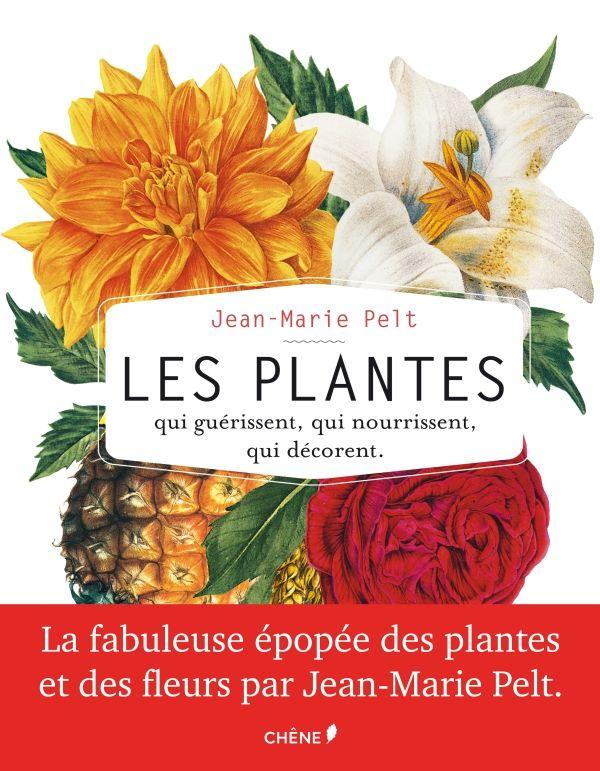les plantes qui guerissent