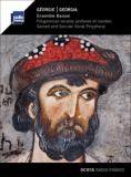 Géorgie : Polyphonies vocales profanes et sacrées. Ensemble Basiani
