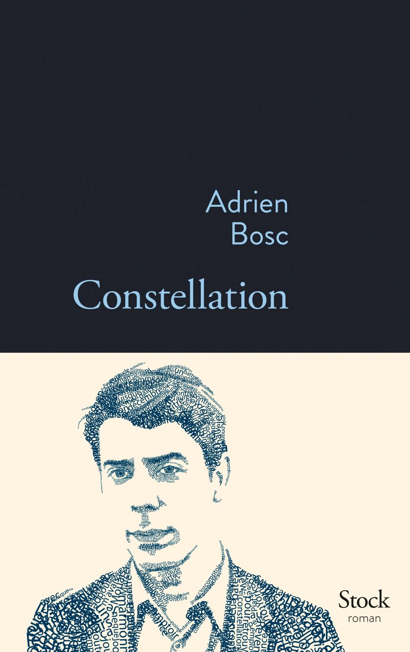 Adrien Bosc - Constellation