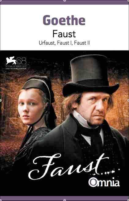 Intégrale de Faust,éditions Bartillat, 2012