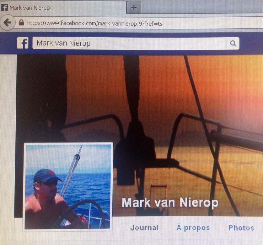 Mark Van Nierop Nièvre