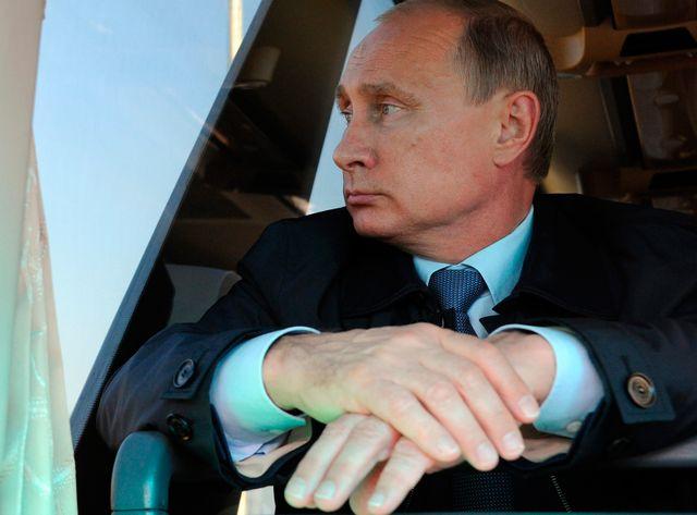 Vladimir Poutine est souvent mis en cause par les associations de défense des droits de l'Homme
