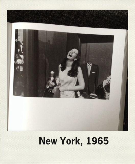 G Winogrand NY 1965