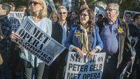 """""""The Death of Klinghoffer"""" place le Metropolitan Opera sous haute tension"""