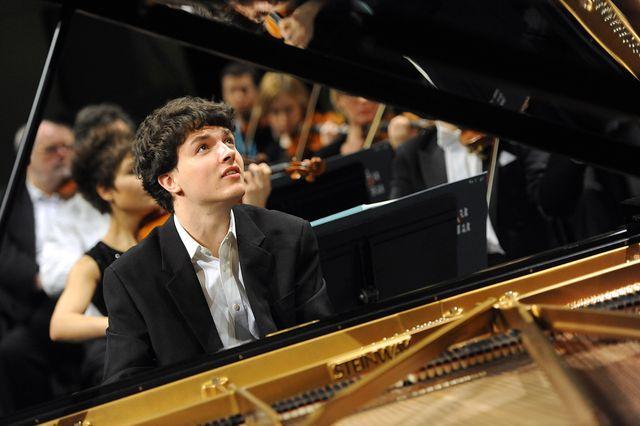 Rémi Geniet-jeune pianiste virtuose-Folle journée de Nantes
