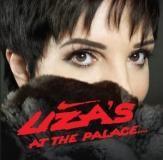 Liza at the palace