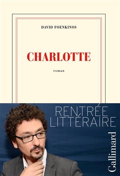 livre Charlotte