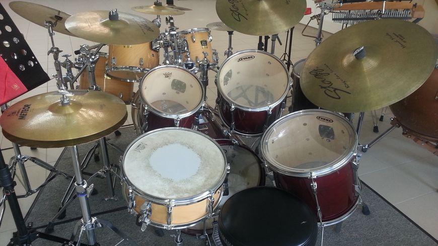 L'école de musique de Salles