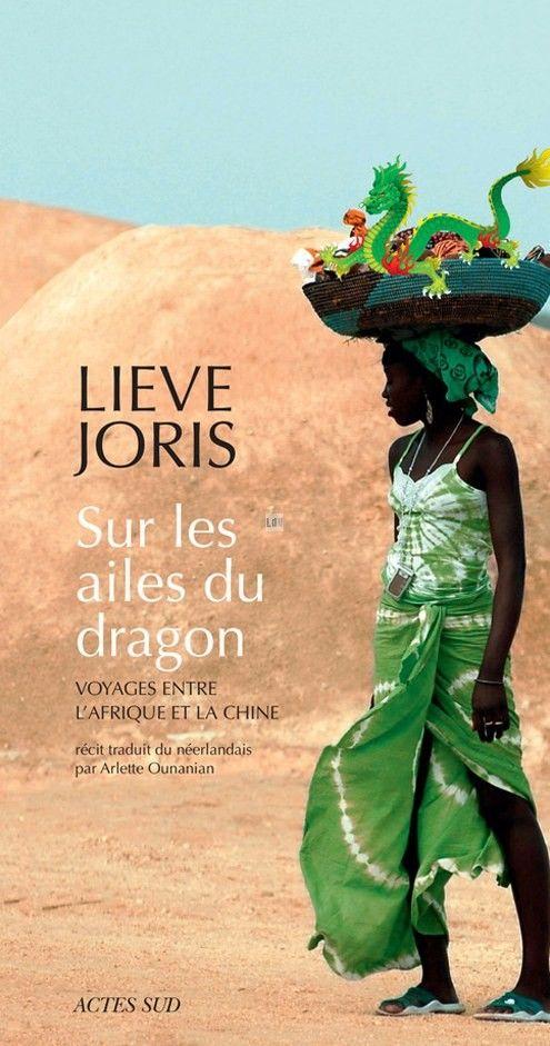 Sur les ailes du dragon - Voyages entre l'Afrique et la Chine